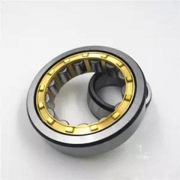 45 mm x 100 mm x 25 mm  NSK 6309 Bearing