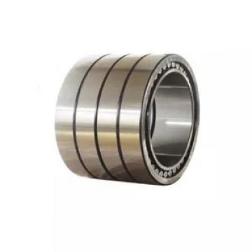 40 mm x 52 mm x 7 mm  SKF 61808 Bearing
