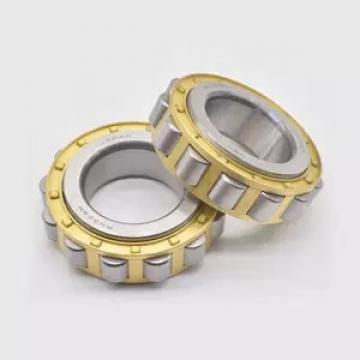 50 mm x 75 mm x 35 mm  SKF ge50es Bearing
