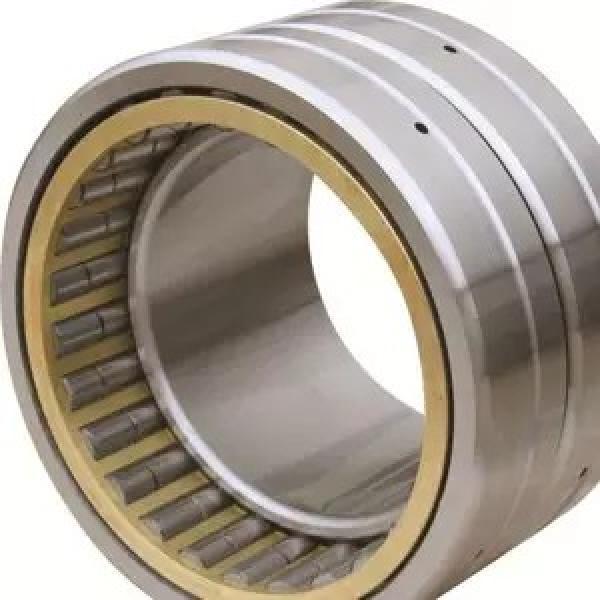 45 mm x 100 mm x 25 mm  NTN 6309 Bearing #2 image
