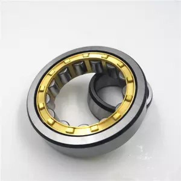 110 mm x 180 mm x 69 mm  FAG 534176 Bearing #1 image