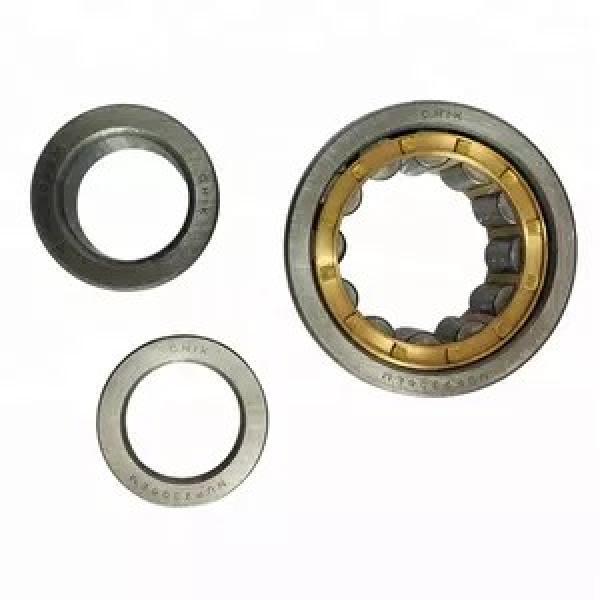 45 mm x 100 mm x 25 mm  NTN 6309 Bearing #1 image