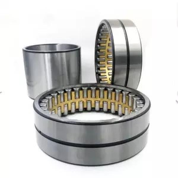 30 mm x 66 mm x 17 mm  NSK 30tm31anx Bearing #1 image